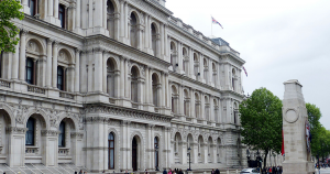 Palace of Whitehall