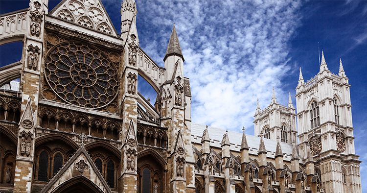 Top Six Free Things to Do in London Rich in Tudor History